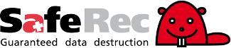 SafeRec AG - Datenvernichtung garantiert